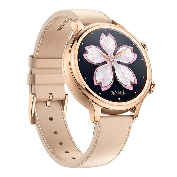 Смарт часовник TicWatch C2+