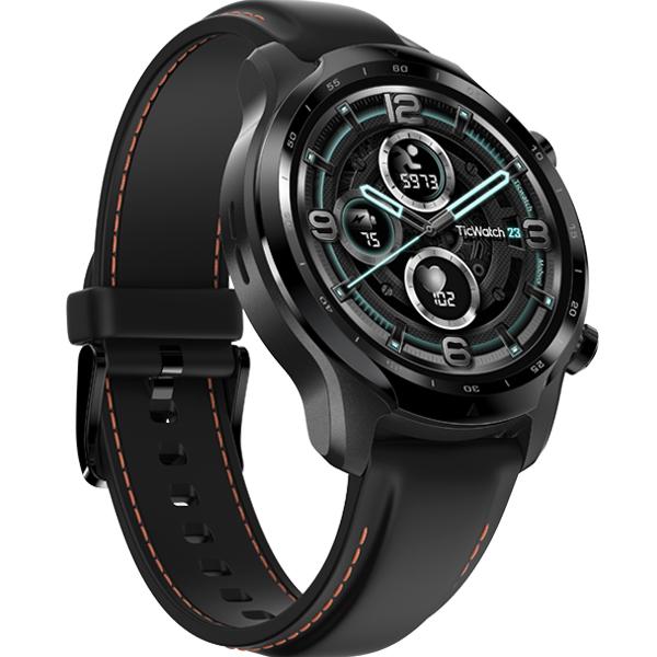 Ticwatch Pro 3 GPS флагман