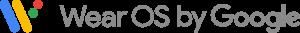 WearOS by Google logo